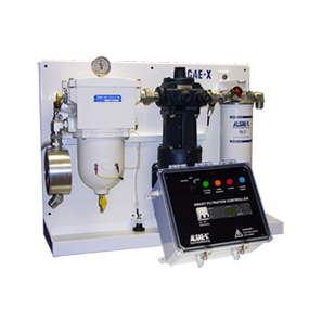 Fuel Polishing Systems For Diesel Standby Generators Asne